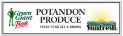 Potandon Produce teams up with Johnnys Fine Foods